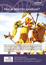 Hva er Marfan syndrom